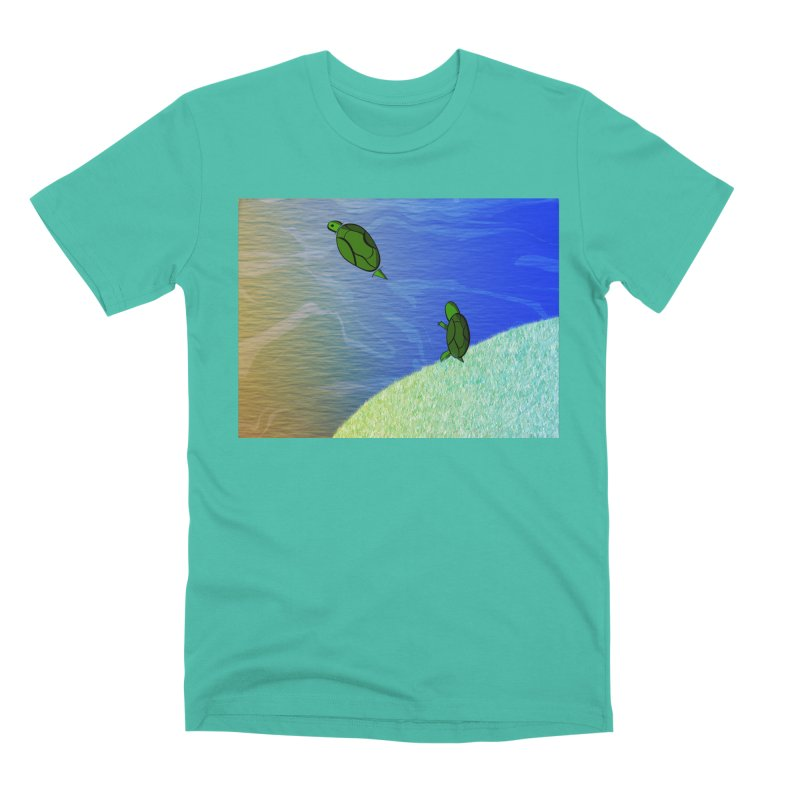 The Inevitability All Genders T-Shirt by Every Drop's An Idea's Artist Shop