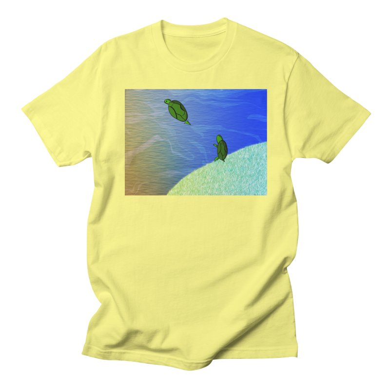 The Inevitability Women's T-Shirt by Every Drop's An Idea's Artist Shop