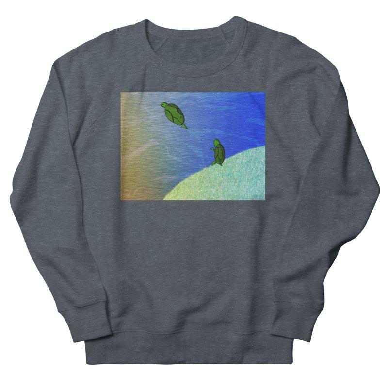 The Inevitability Men's Sweatshirt by Every Drop's An Idea's Artist Shop