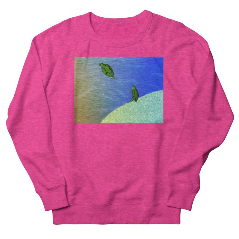 The Inevitability Men's Sweatshirt by Every Drop's An Idea's Artist Shop