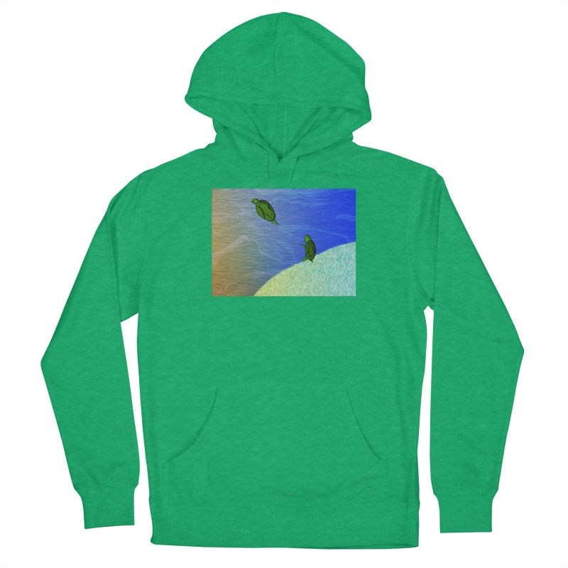 The Inevitability Men's Pullover Hoody by Every Drop's An Idea's Artist Shop