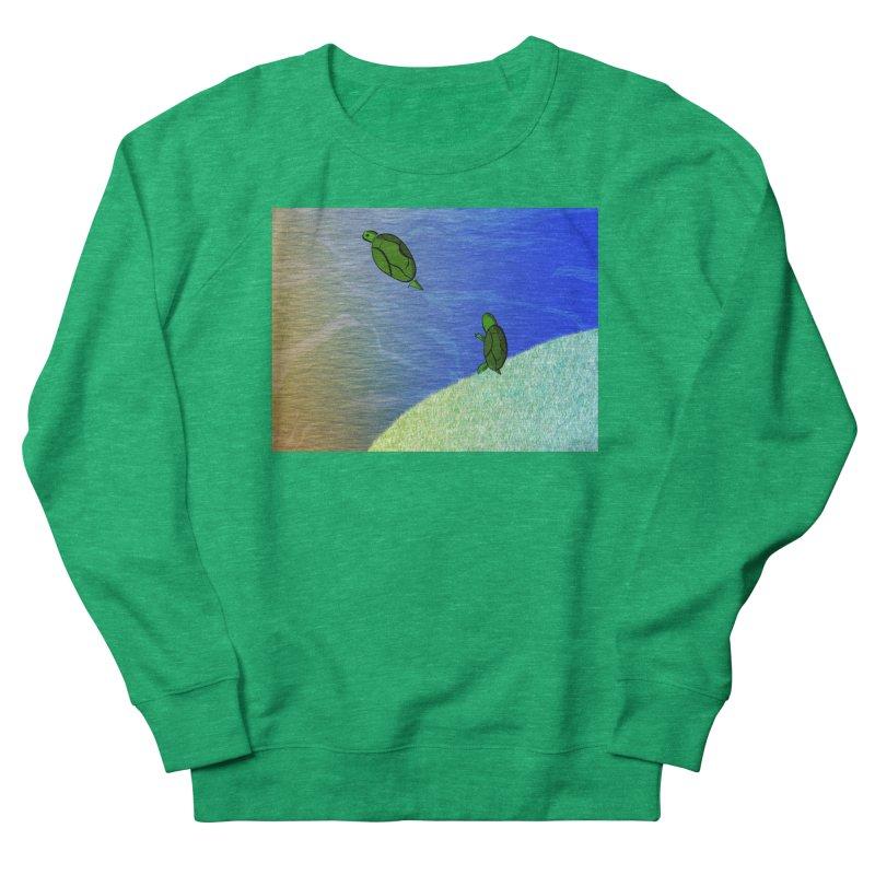 The Inevitability Women's Sweatshirt by Every Drop's An Idea's Artist Shop