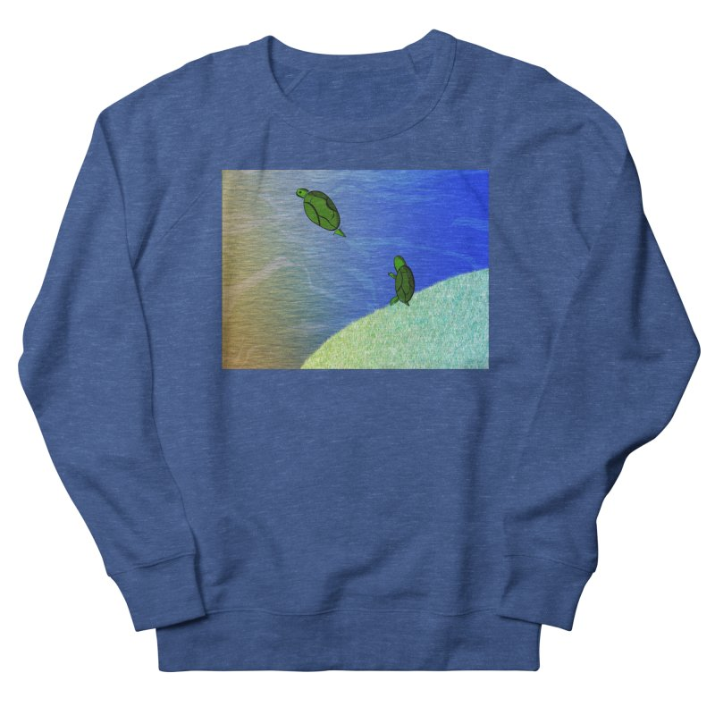 The Inevitability Women's Sweatshirt by Every Drop's An Idea's Artist Shop