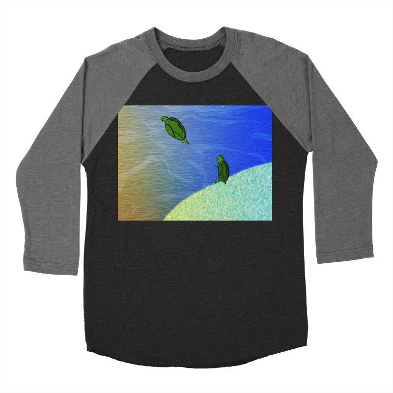 The Inevitability Women's Longsleeve T-Shirt by Every Drop's An Idea's Artist Shop