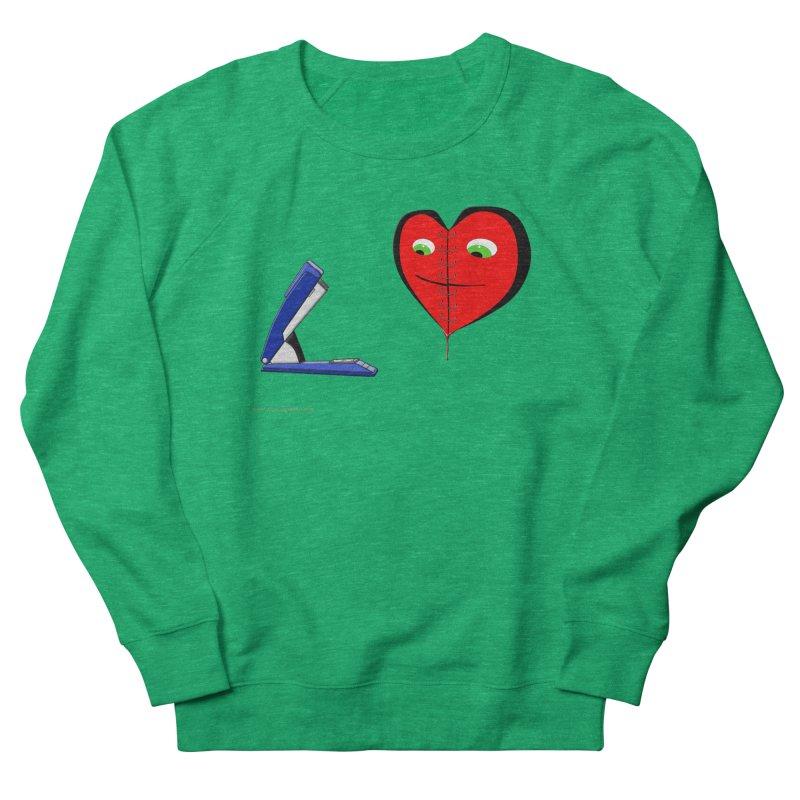 Piece Me Back Together Women's Sweatshirt by Every Drop's An Idea's Artist Shop
