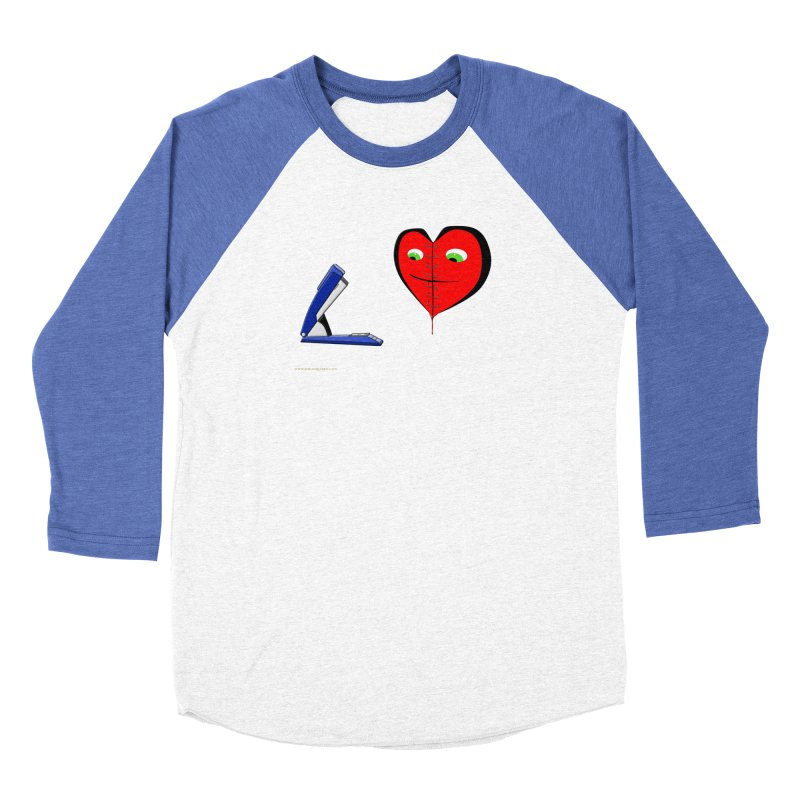 Piece Me Back Together Women's Longsleeve T-Shirt by Every Drop's An Idea's Artist Shop