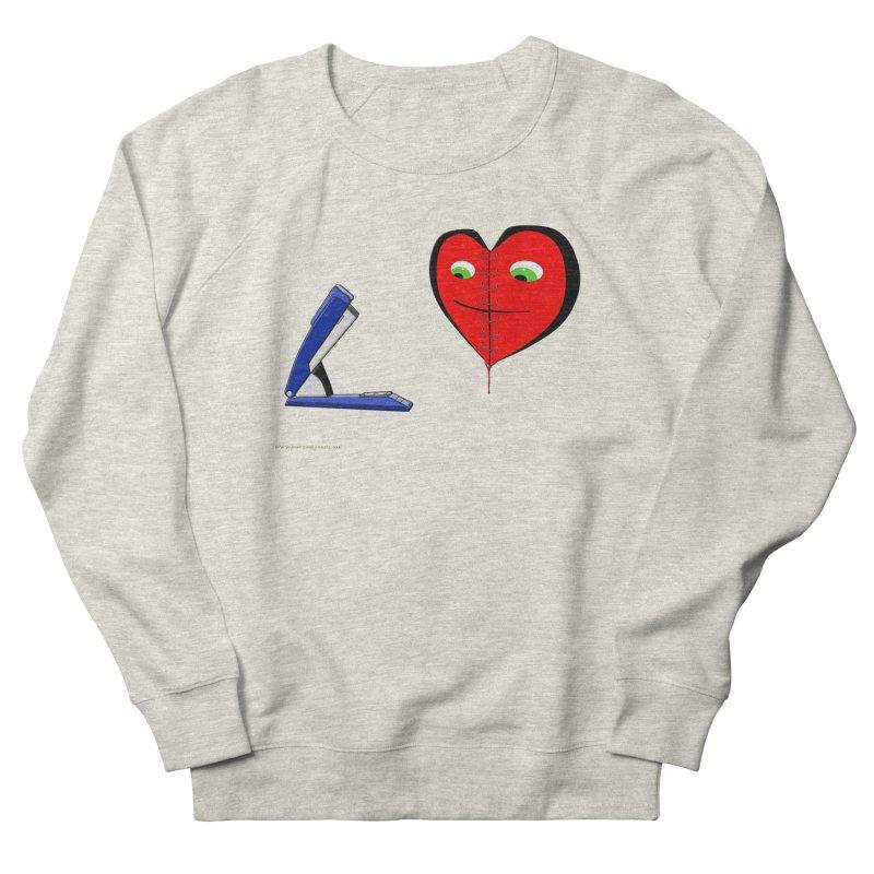 Piece Me Back Together Men's Sweatshirt by Every Drop's An Idea's Artist Shop