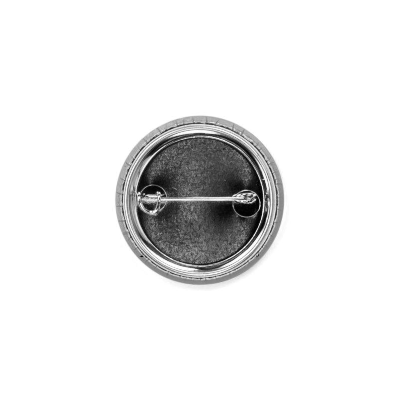 XTheNinjaDog Accessories Button by Every Drop's An Idea's Artist Shop