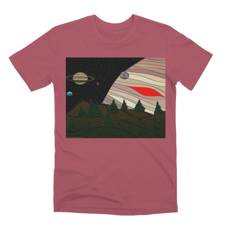 Was It All A Dream Men's T-Shirt by Every Drop's An Idea's Artist Shop