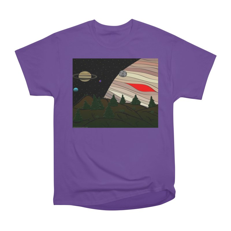 Was It All A Dream Women's Heavyweight Unisex T-Shirt by Every Drop's An Idea's Artist Shop