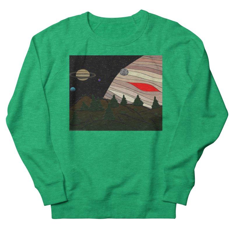 Was It All A Dream Women's Sweatshirt by Every Drop's An Idea's Artist Shop