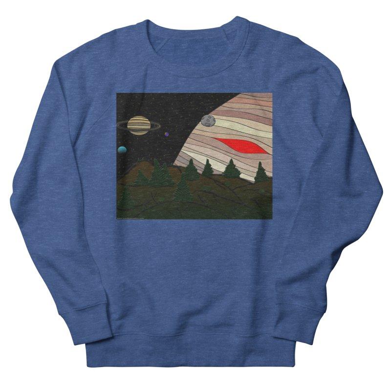 Was It All A Dream Men's Sweatshirt by Every Drop's An Idea's Artist Shop