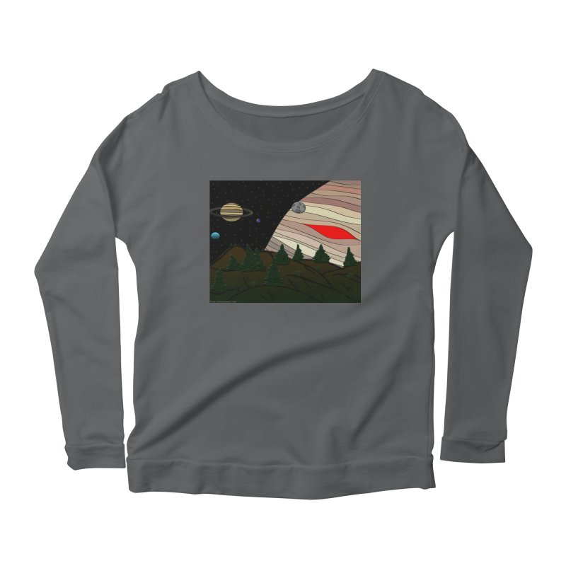 Was It All A Dream Women's Longsleeve T-Shirt by Every Drop's An Idea's Artist Shop
