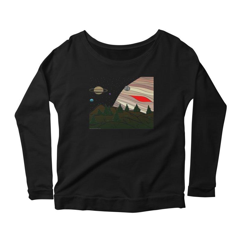 Was It All A Dream Women's Longsleeve T-Shirt by Every Drop's An Idea's Artist Shop