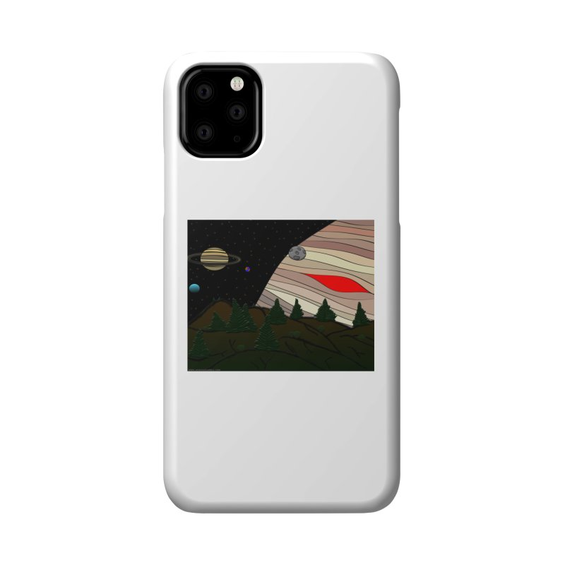 Was It All A Dream Accessories Phone Case by Every Drop's An Idea's Artist Shop
