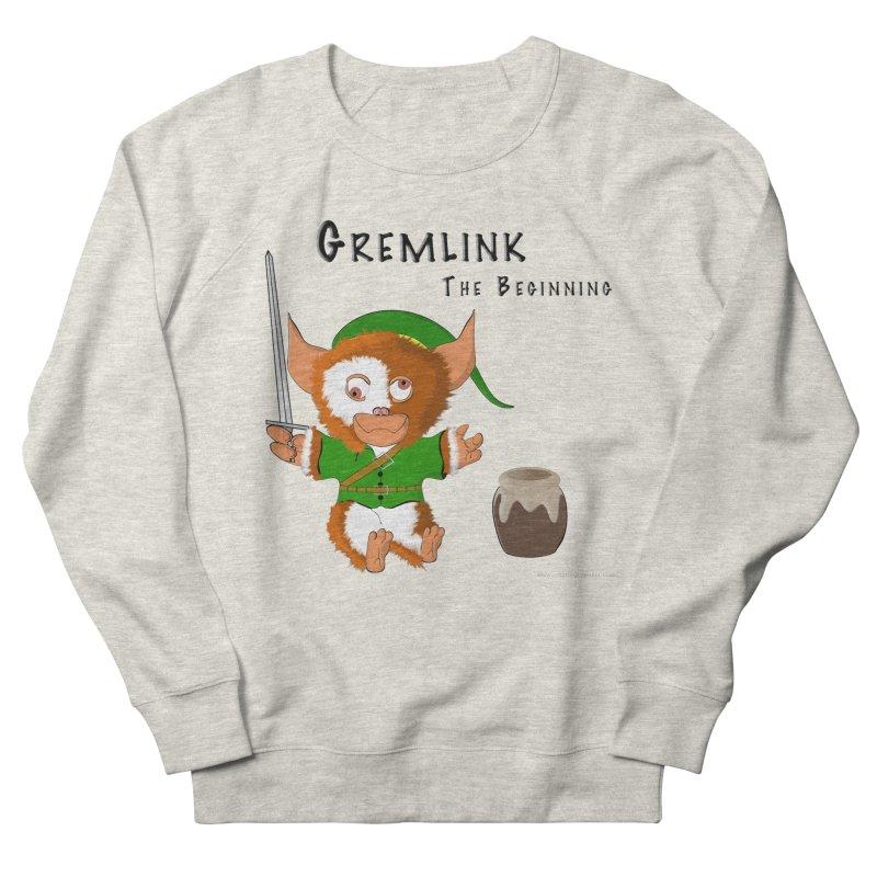 Gremlink Women's Sweatshirt by Every Drop's An Idea's Artist Shop
