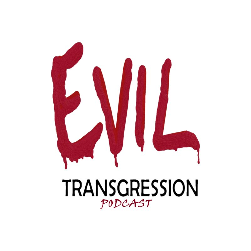 Throwback Logo Kids Toddler Pullover Hoody by Evil Transgression Podcast