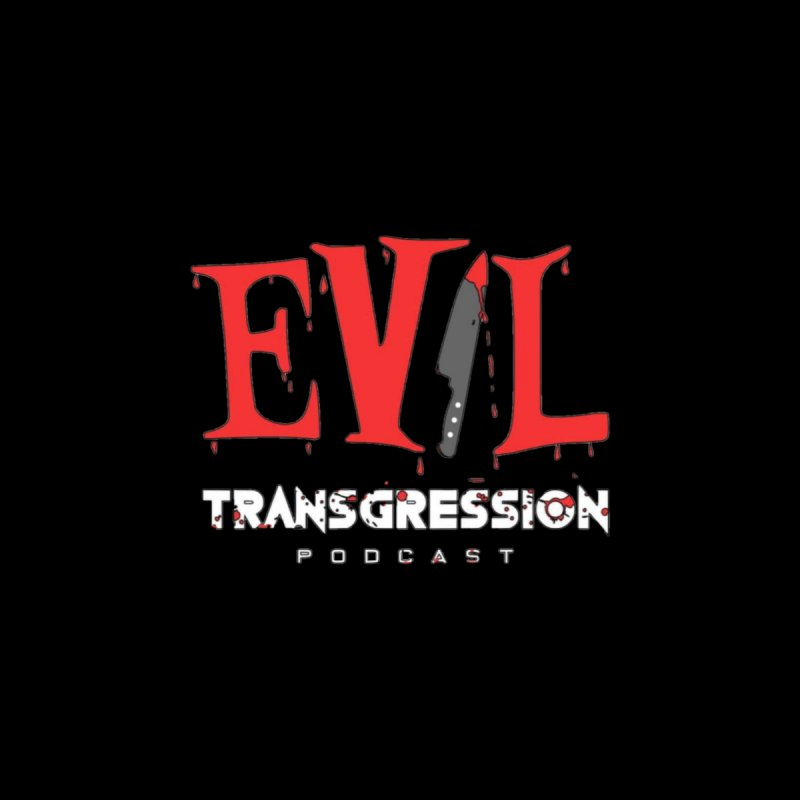 Logo Women's T-Shirt by Evil Transgression Podcast