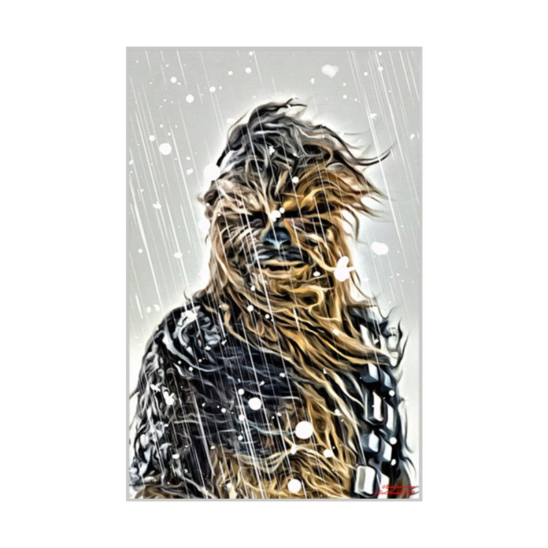 Chewbacca by Evolution Comics INC