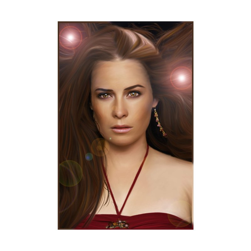 Piper Halliwell / Holly Marie Combs by Evolution Comics INC