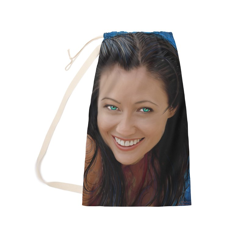 Prue Halliwell / Shannen Doherty Accessories Laundry Bag Bag by Evolution Comics INC