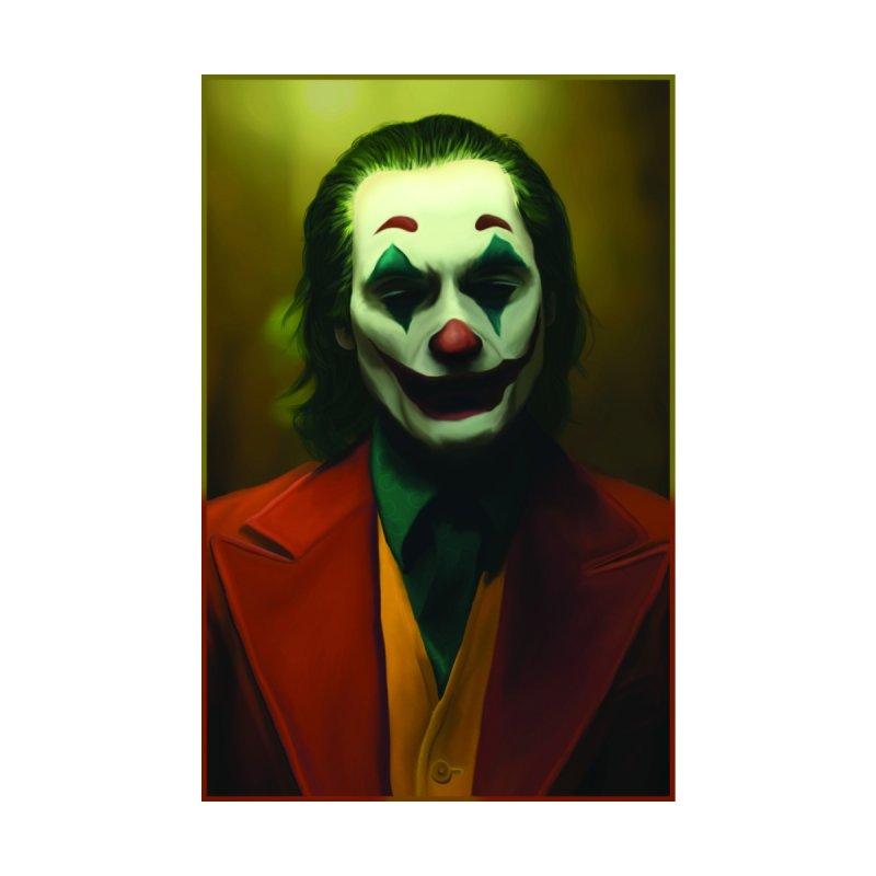 Joker Phoenix by Evolution Comics INC