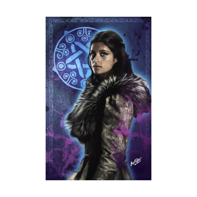 Yennifer - Witcher by Evolution Comics INC