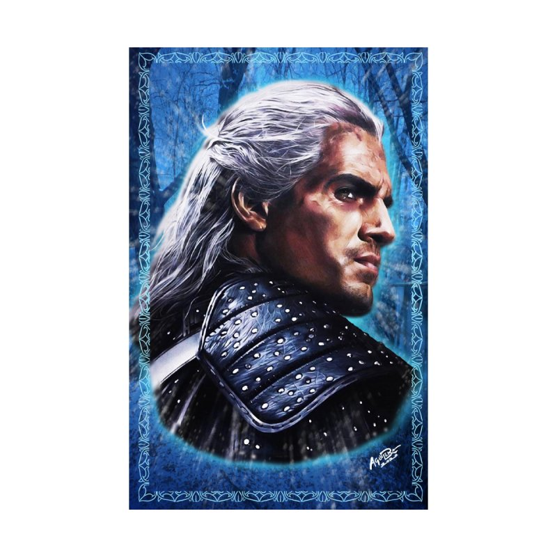 Witcher by Evolution Comics INC