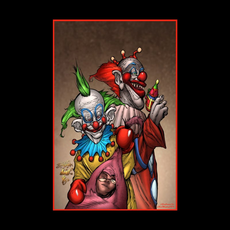 Killer Klowns by Evolution Comics INC