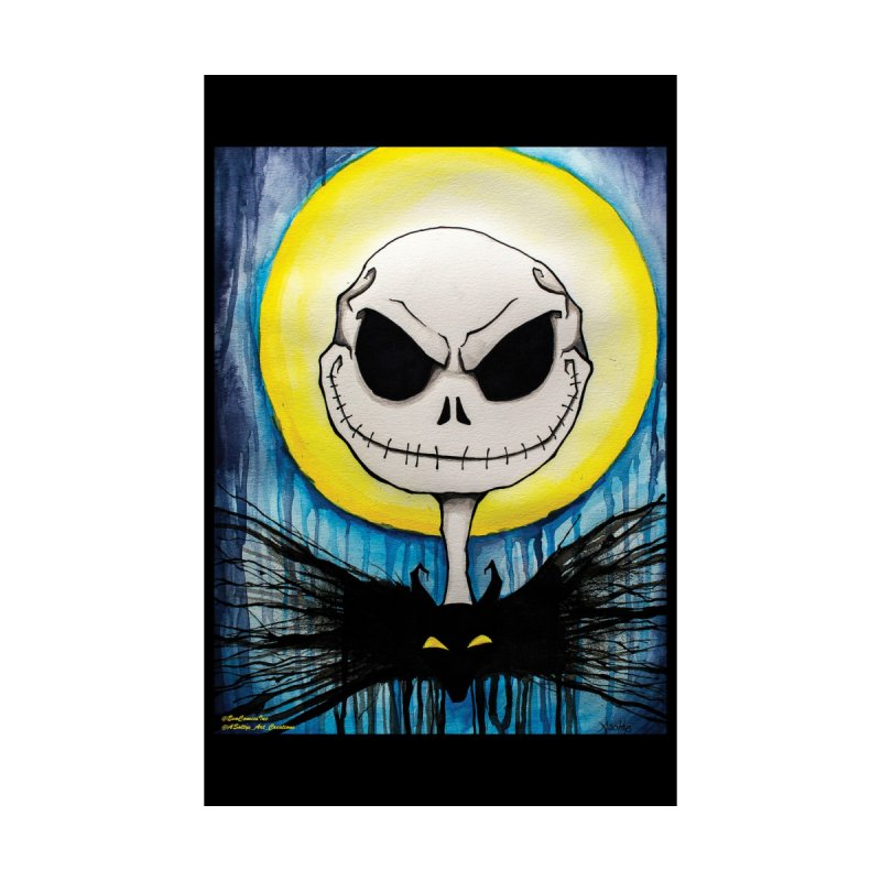 Nightmare Before Christmas - Jack by Evolution Comics INC