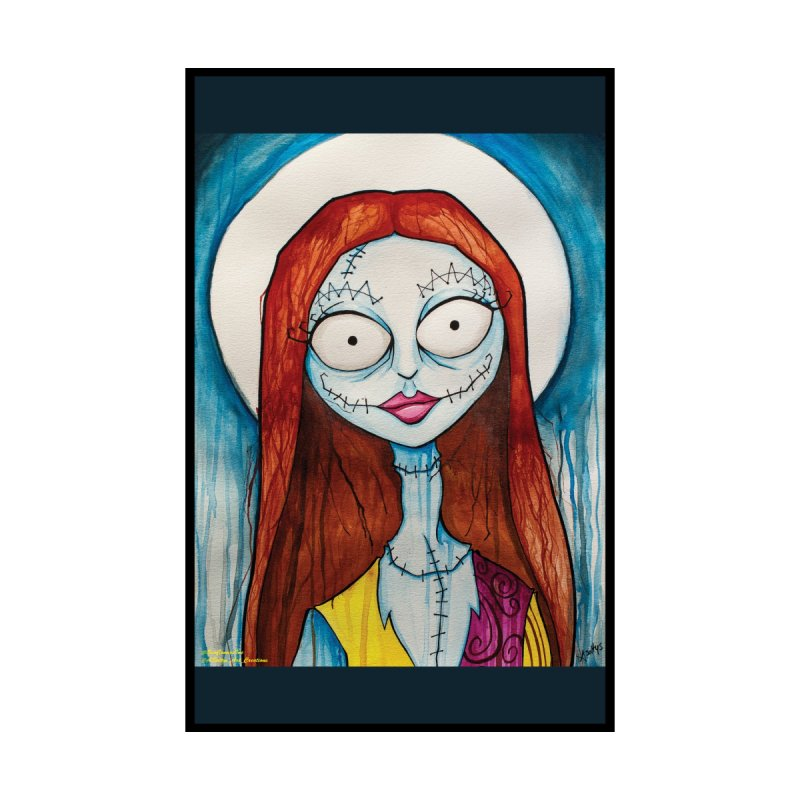 Nightmare Before Christmas - Sally by Evolution Comics INC
