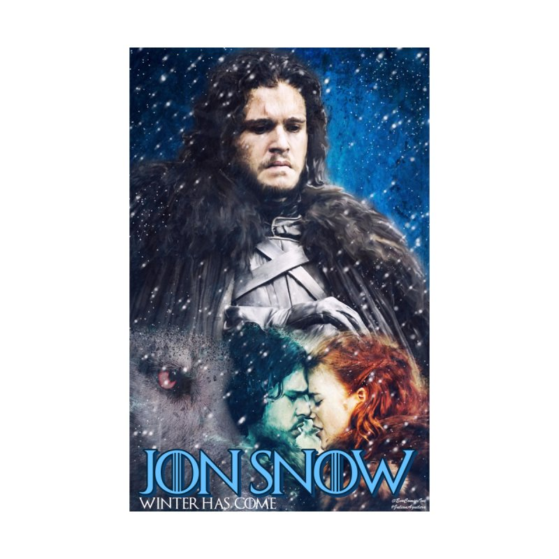 Game Of Thrones - Jon Snow by Evolution Comics INC