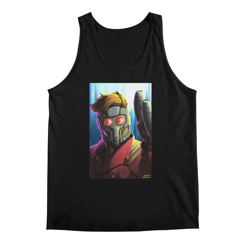 Starlord Men's  by EvoComicsInc's Artist Shop