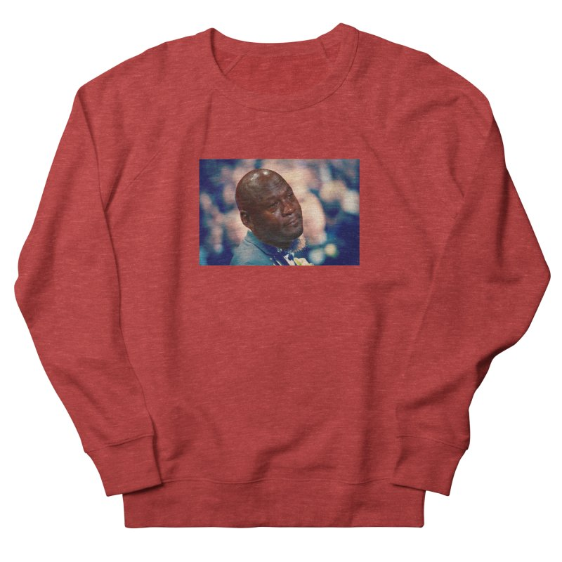 Eddie R (MJ) Men's Sweatshirt by EvoComicsInc's Artist Shop