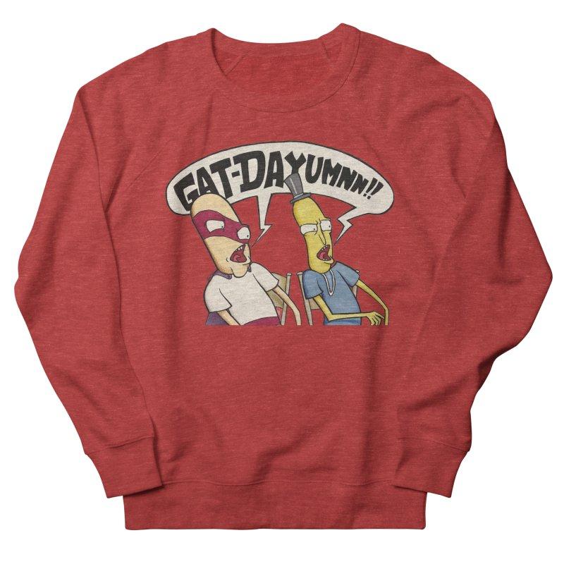 Noob Poop Friday Women's Sweatshirt by EvoComicsInc's Artist Shop