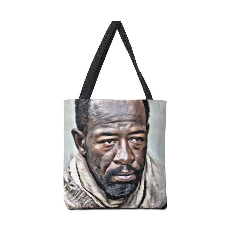 Morgan - The Walking Dead Accessories Bag by EvoComicsInc's Artist Shop