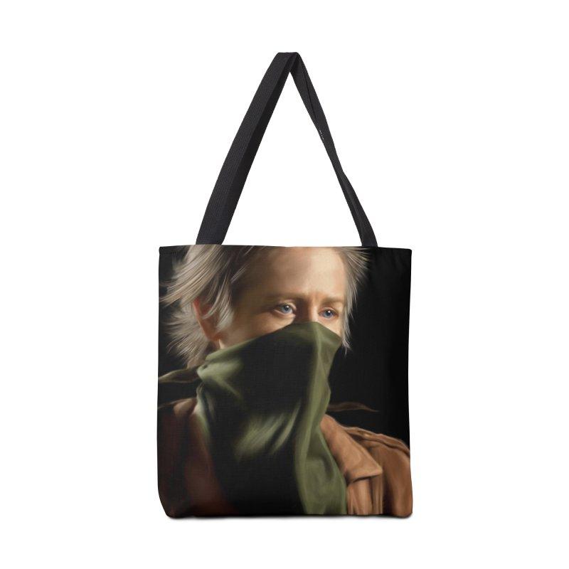 Carol - The Walking Dead Accessories Bag by EvoComicsInc's Artist Shop
