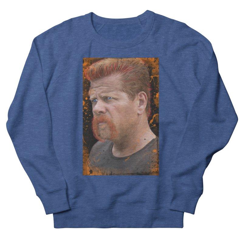 Abraham Ford - The Walking Dead Men's Sweatshirt by EvoComicsInc's Artist Shop