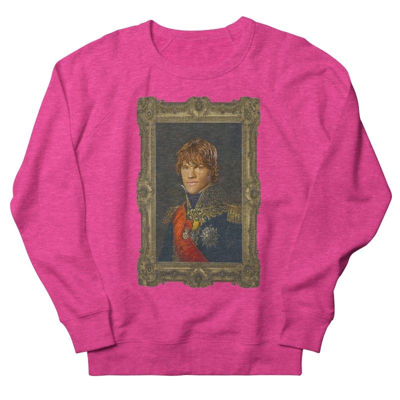 Supernatural Sam Winchester Men's Sweatshirt by EvoComicsInc's Artist Shop