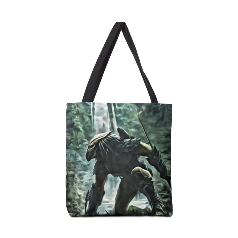 Predator Accessories Bag by EvoComicsInc's Artist Shop