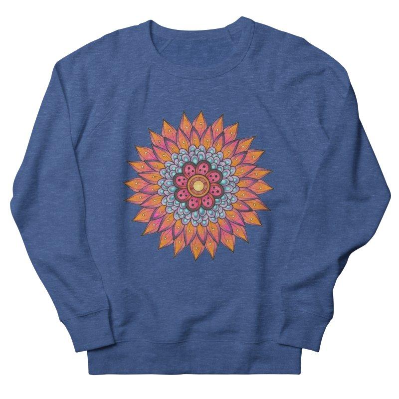 Loyal Lotus Men's Sweatshirt by EvoComicsInc's Artist Shop
