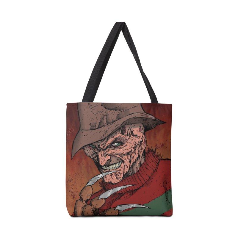 Freddy Krueger Accessories  by EvoComicsInc's Artist Shop