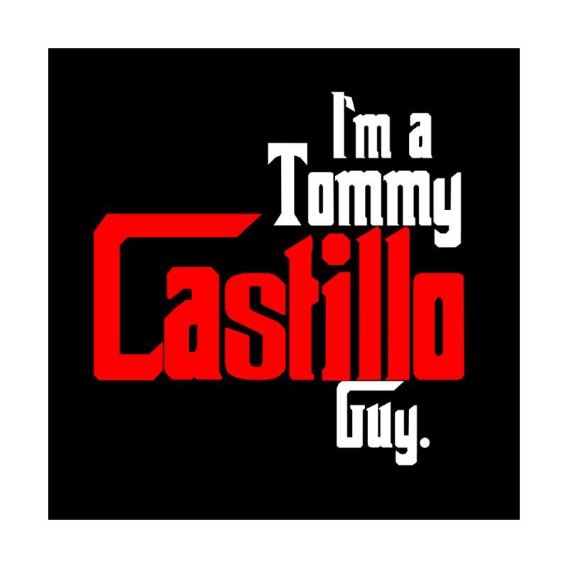 I'm a Tommy Guy by EvoComicsInc's Artist Shop