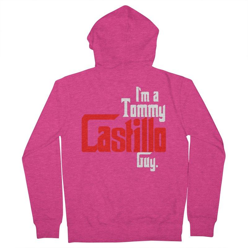 I'm a Tommy Guy Women's  by EvoComicsInc's Artist Shop