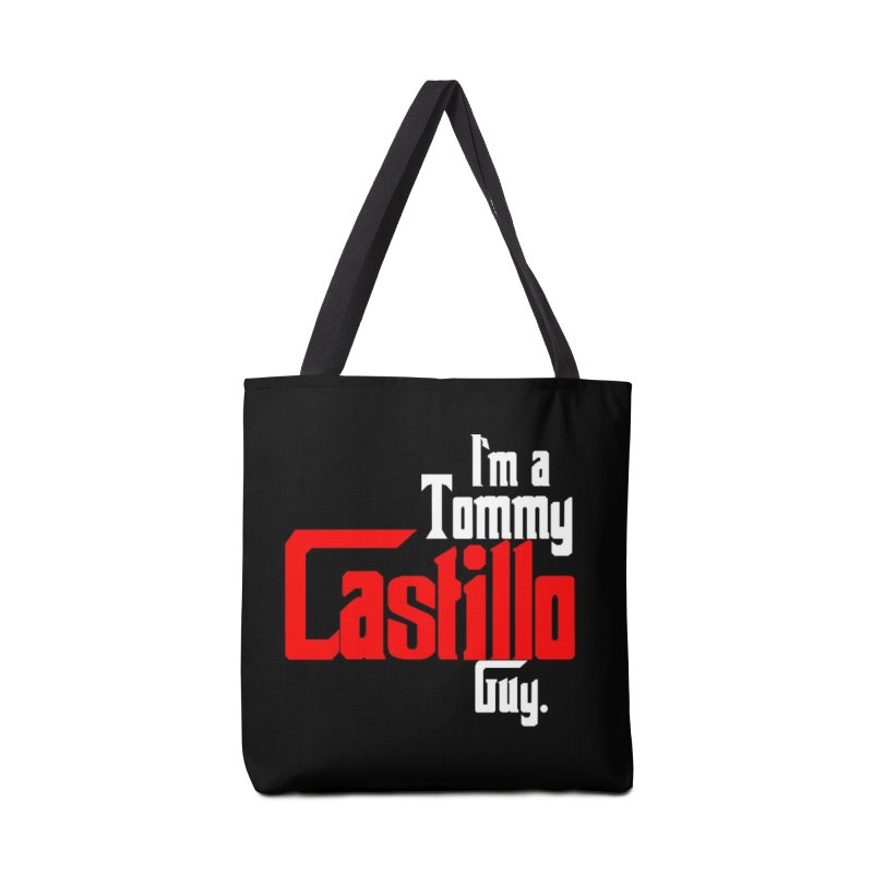 I'm a Tommy Guy Accessories Bag by EvoComicsInc's Artist Shop