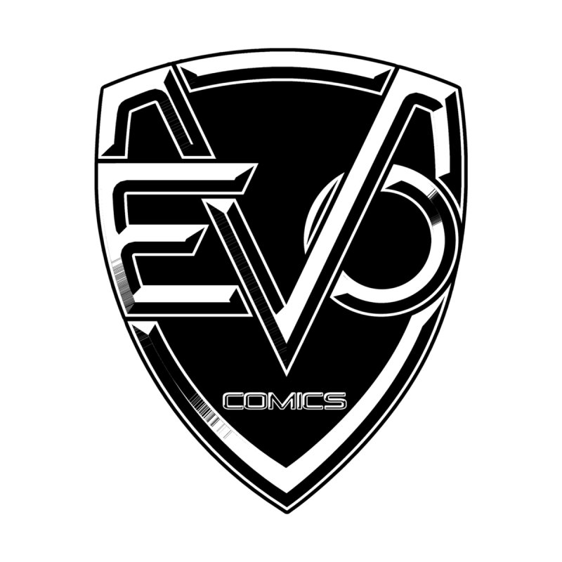 Evo Solid Logo Women's T-Shirt by EvoComicsInc's Artist Shop