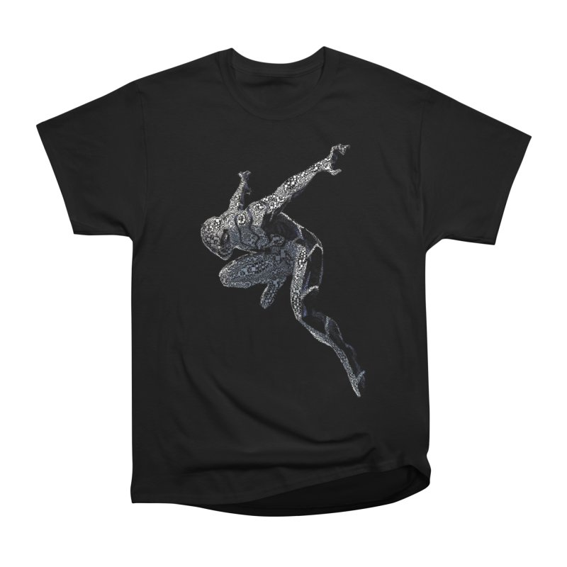 Future Foundation Spiderman Women's Heavyweight Unisex T-Shirt by EvoComicsInc's Artist Shop