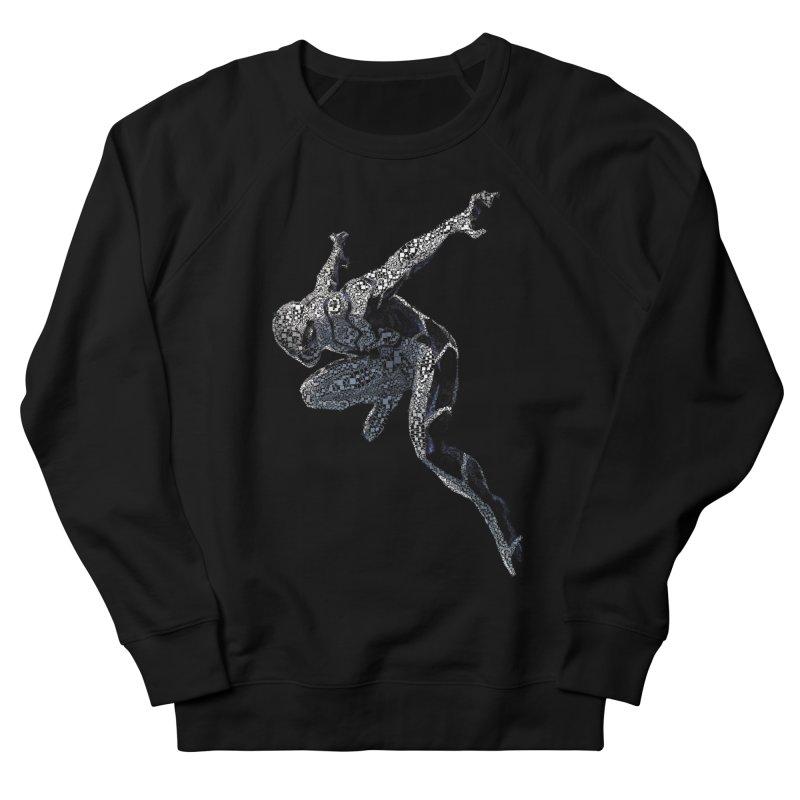 Future Foundation Spiderman Men's French Terry Sweatshirt by EvoComicsInc's Artist Shop