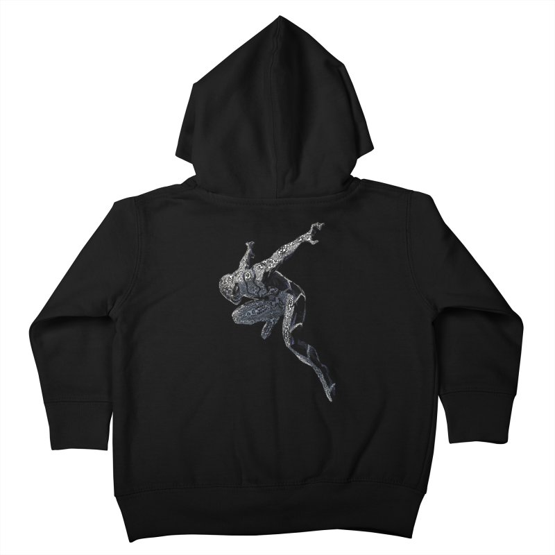 Future Foundation Spiderman Kids Toddler Zip-Up Hoody by Evolution Comics INC