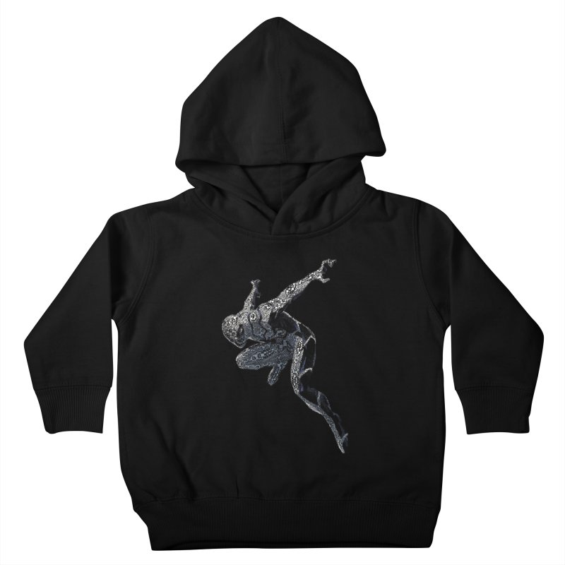 Future Foundation Spiderman Kids Toddler Pullover Hoody by Evolution Comics INC